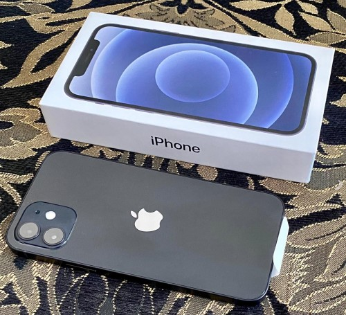 BRAND NEW  IN BOX IPhone 12 (Unlocked)