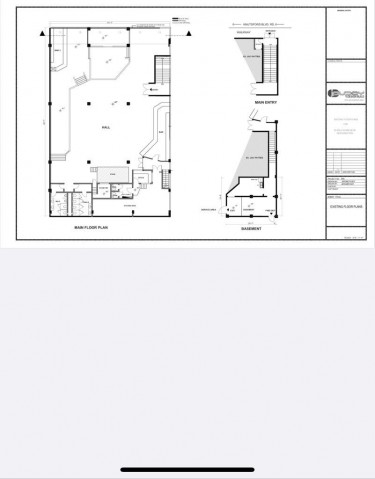 6500 Sq. Ft Of Prime Space Available!