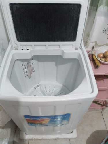 Mini Bluesonic Washing Machine