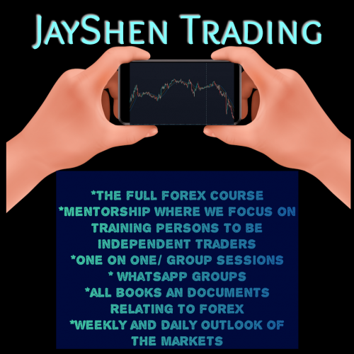 Forex Course And Mentorship On Sale!