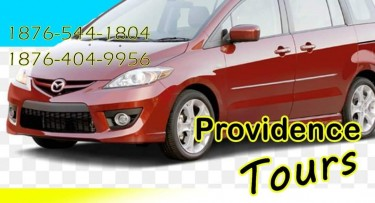 Providence Tours