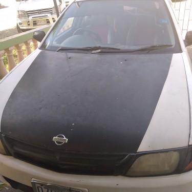2003 ADAWagon Nissan