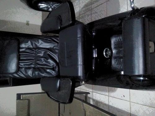 Peddi/massage Chair
