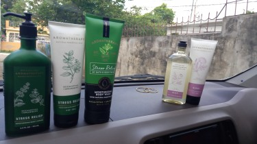 Bath And Body Fragrances Fo