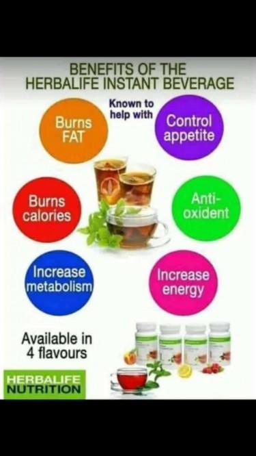 Fat Burner/immune Booster