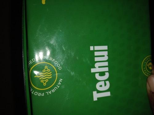 Techui
