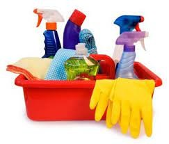 House Cleaning Services Offered At Reasonable Cost