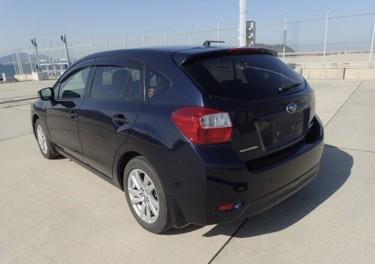 2015 Subaru Impreza (Unbeatable Price)