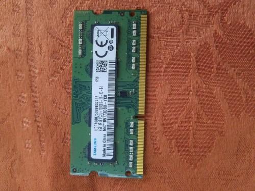 Samasung 4GB DDR3