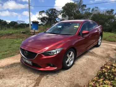 2013 Mazda Atenza/Mazda 6 (Unbeatable Price)
