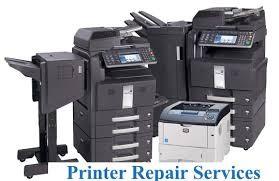 Photocopier / Printer Repair & Servicing