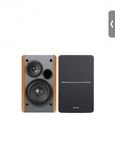 Speaker Stereo