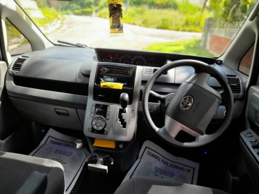 Toyota Voxy 2010 For Sale
