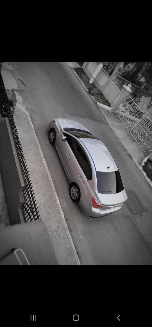 2016 Subaru Impreza G4