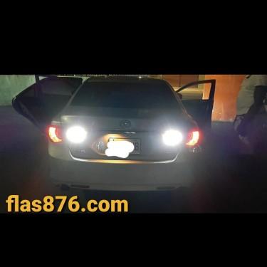 High Powered LED Reverse/Backup Lights 12v~24v