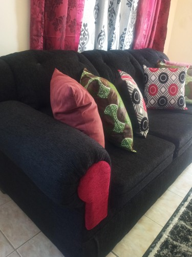 2 Piece Couch For Sale 35K