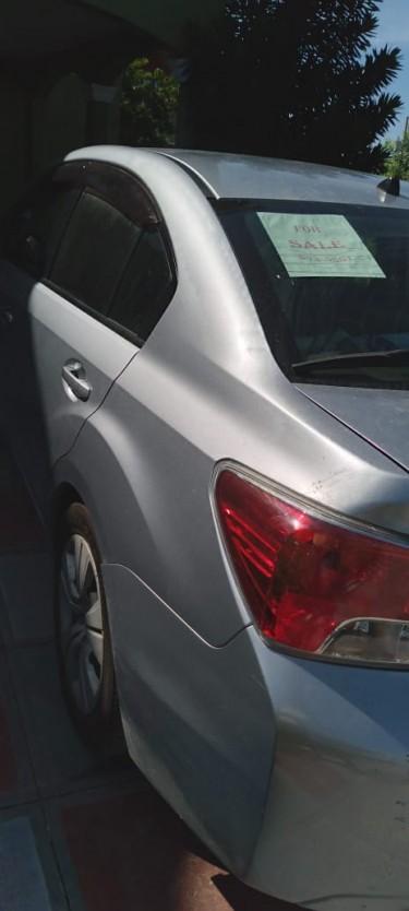 2012 Subaru
