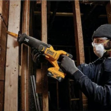 Hammer Drill, Sawzall, Chainsaw, Impact Driver And