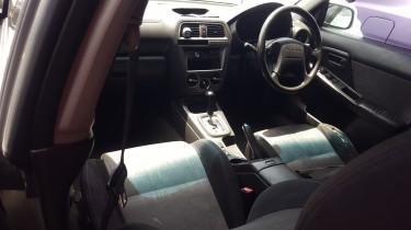 2006 Subaru Impreza EJ20