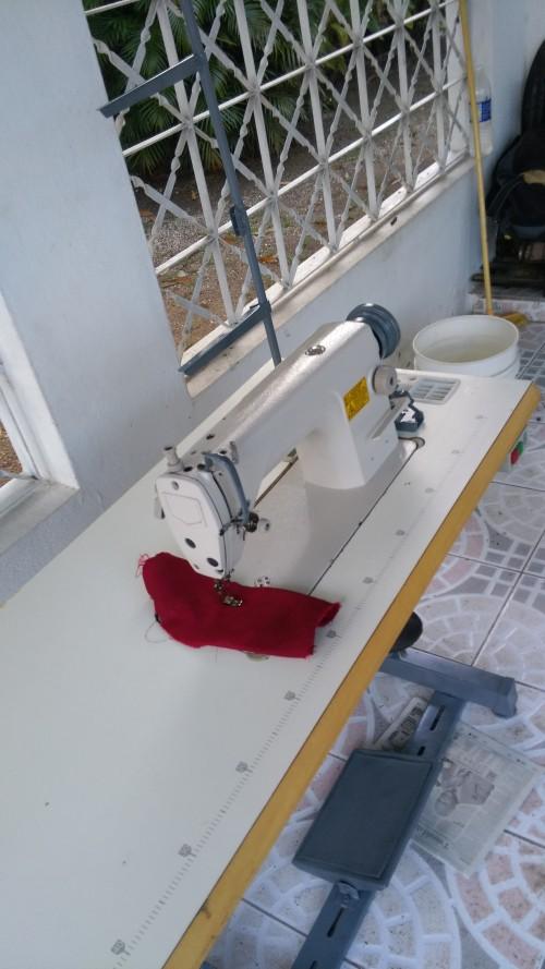 Titan Industrial Sewing Machine