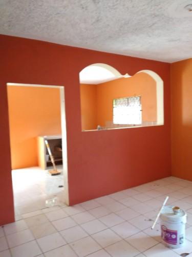 2 Bedrooms, Bathroom, Kitchen, Verandah