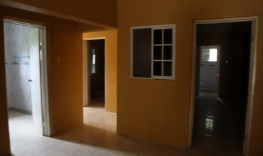 3 (1) Bedrooms For Rent, Glengoffe, St. Catherine