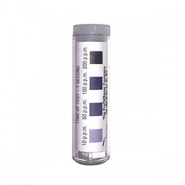 FryOilSaver Chlorine Sanitizer Test Strip Kit