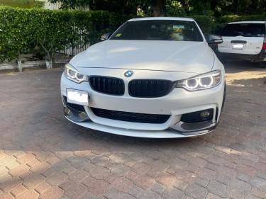 2016 BMW 428i GRAN COUPE