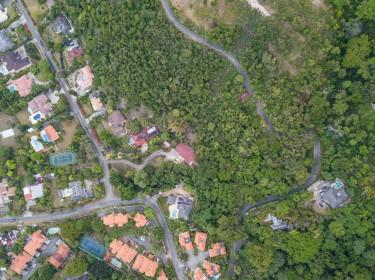 Development Land - 10 Acres Jacks Hill, Kingston 6