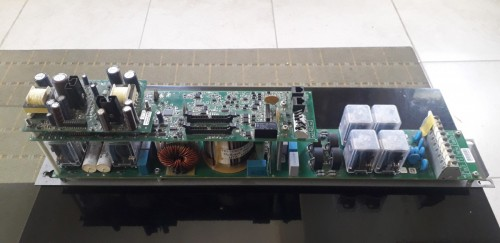 Outback Inverter GS4048A AC Board Stack Assembly