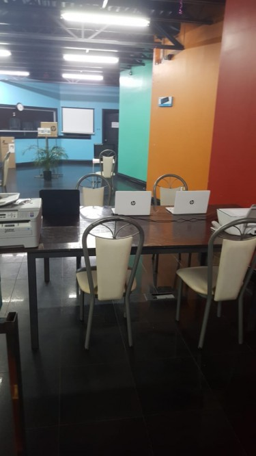 Shared Office Space Angels Plaza Angels St Cath