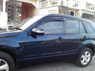 2011 Suzuki Vitara