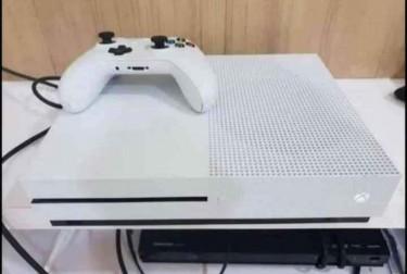 Faily New Xbox One S