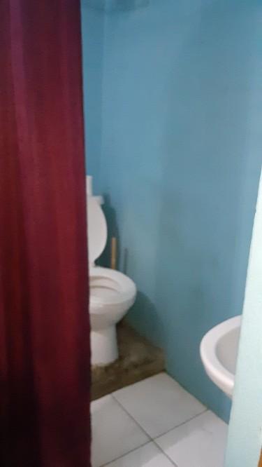 1Bedroom Shared Kitchen N Bathroom