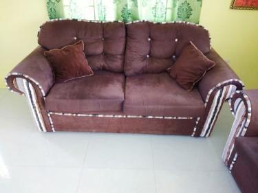 3pcs Sofa Set For Sale