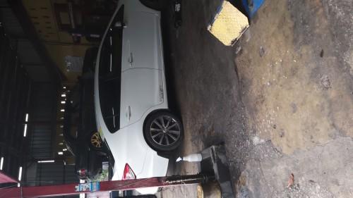 Migration Sale 2015 Honda Civic SI
