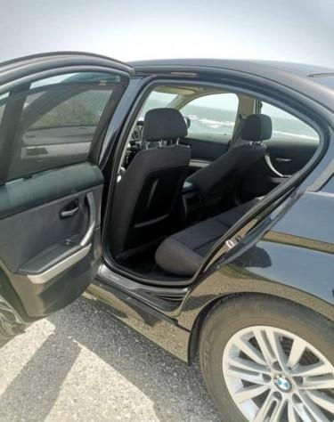 2010 BMW 318I...RHD