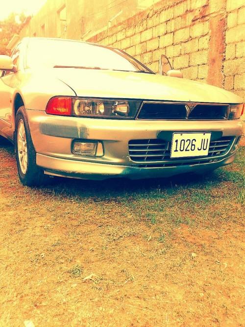 1997 Mitsubishi Galant