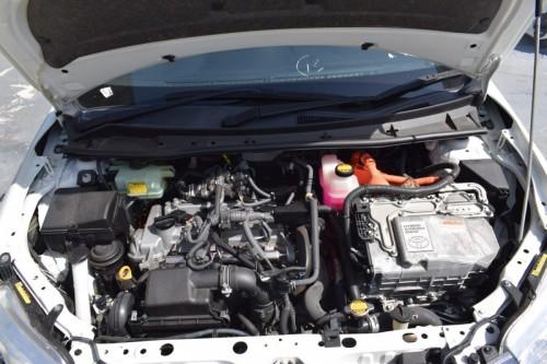 2014 Toyota Fielder Sport Hybrd