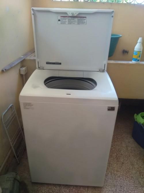Washing Machine With 2years Warranty