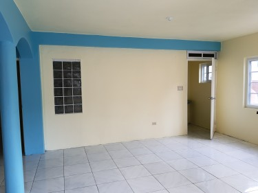 Newly Built 1 Bedroom House-Cornwall Courts