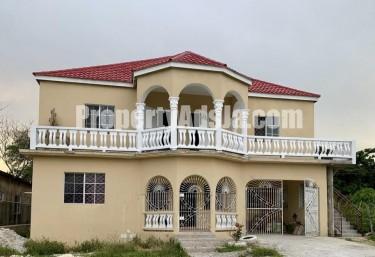 New 2 Bedroom 2 Bathroom Apt.-Luana Housing Scheme