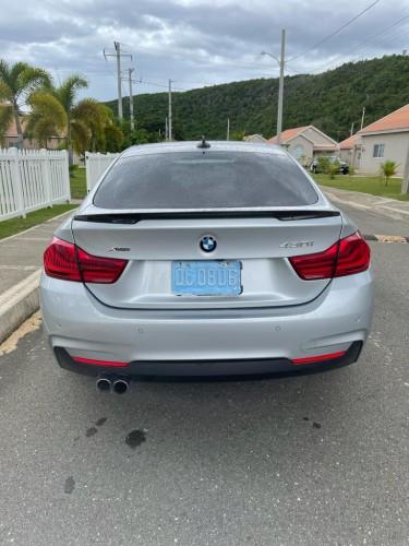 2019 BWM 430i X-Drive