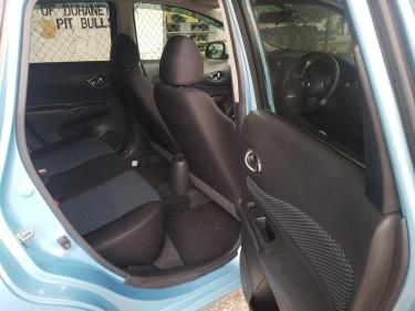 2012 Nissan Note @princeandcoauto