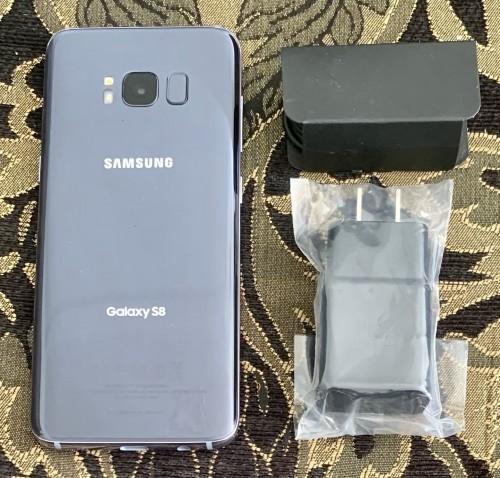 NEW Samsung Galaxy S8