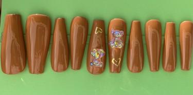 Press On Nails (reusable)