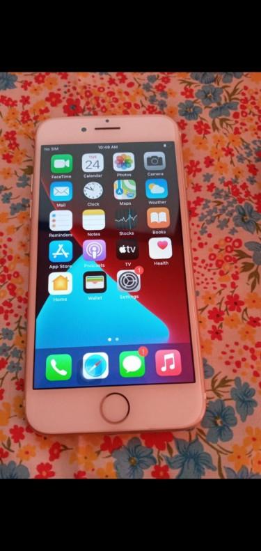 Iphone 7 32GB Unlocked No Fault