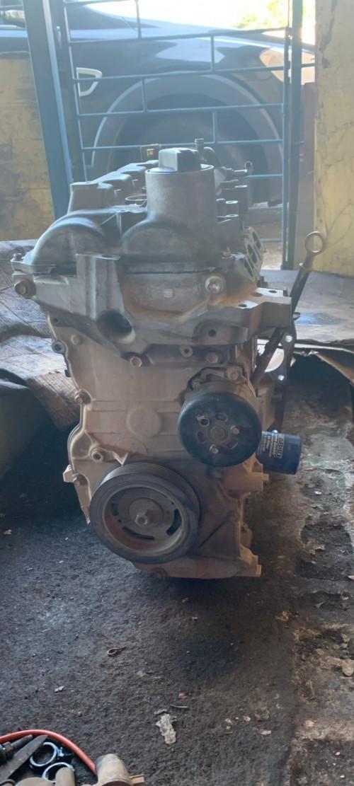 HR 15 Engine