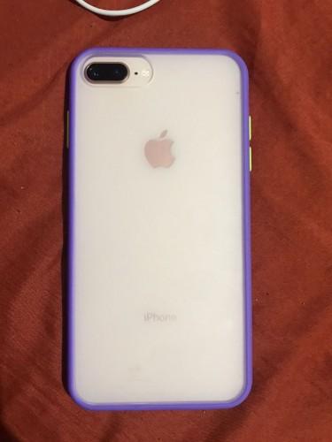 IPhone 8 Plus $65,000  Price Negotiable