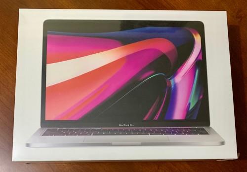 Brand New In Box MacBook Pro (2020) M1 Processor